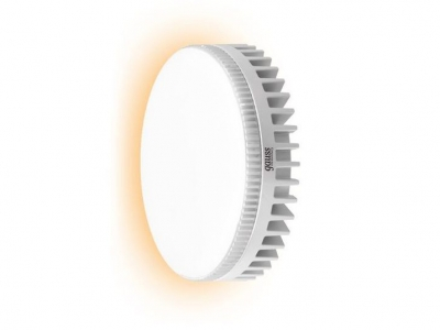 Лампа Gauss LED Elementary GX53 6W 2700K