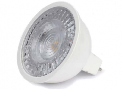 Лампа Gauss LED Elementary LENS MR16 5.5W 2700К