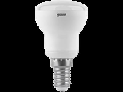 Лампа Gauss LED R39 E14 4W 4100K Frost