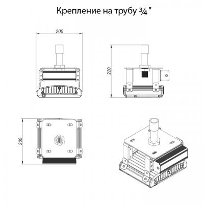 LST-PRO-40-ХХХ-IP67
