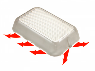 МЕРИДИАН Нейтральный белый свет (Д)4000К